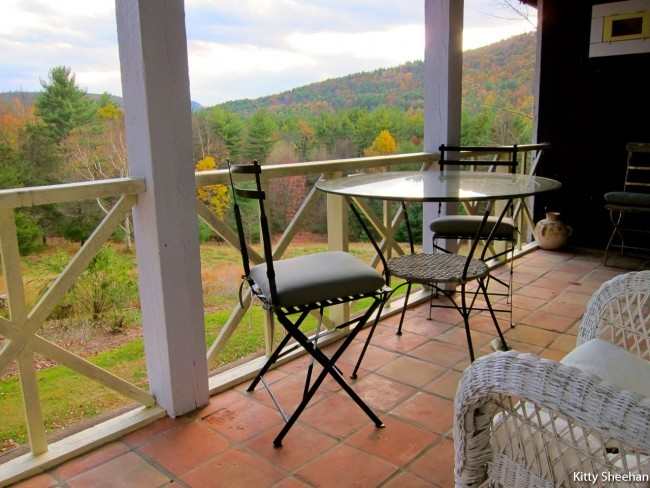 Woodstock Country Inn | Woodstock NY B&B Bed and Breakfast Lodging